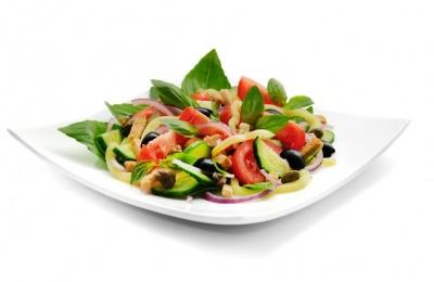 Salad seasoning