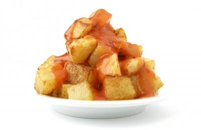 Spice mix for Bravas potatoes