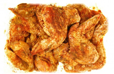 Chicken Wing Marinade