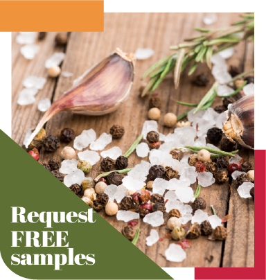 request free samples